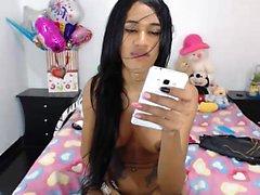 Веб-камера лесбийских любительских подростков