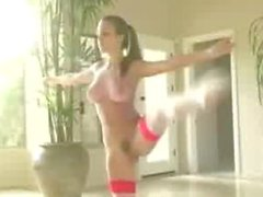 Andie Valentino nude ballet