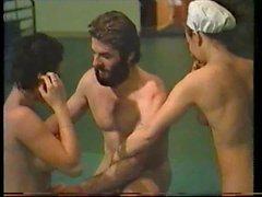 Gymnastics terapéuticas