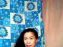 filipina meglio della bobina mozzicone