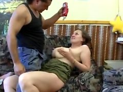 cougar PAWG anale finnish