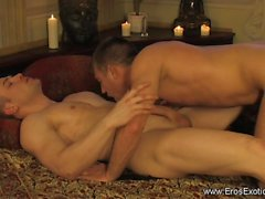 Exotic Gay Kama Sutra From India