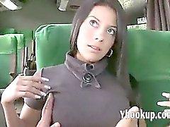 Chocha Ekat pottet Kat smäll buss amat
