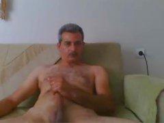 Masturbating Turkey-Turkish Man Emir Corlu