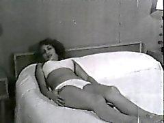 Erotik Nü Resimler 617. 50 yaşlarında 60'lı ile - Sahne 3