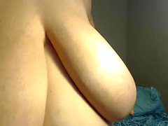 Huge Tit Webcam diosa 4