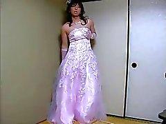 Japan cosplay cross dresse22