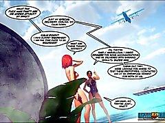 De 3D Comic : Vox de Populi de . Episodio de 30. Juguetes nuevos ...
