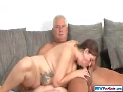 Deutsch BBW Hardcore Ficken