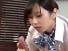 Beautiful Japanese Slut Banging
