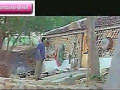 Clásica parte de Indian Railway película de de Mallu dos boobies bonitos