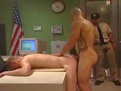 Gefängnissex