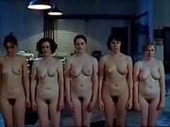 Hermanas Desnudos de hermanas de Magdalene