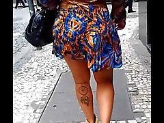 brasilianska Tik
