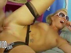Gemma Massey Check Out