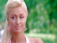 À Paris Hilton - Promesse cette