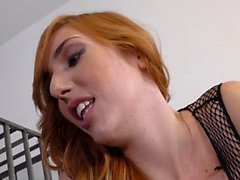Cuckolding domina anal