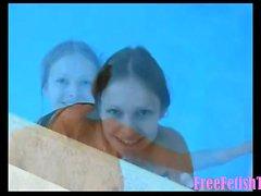 Le Minx jeune Ukrainien - FreeFetishTVcom