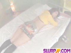 Yaramaz Mitsu Anno için ciddi porno sahneleri