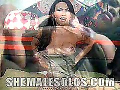 Mylla Pereira is a smoking hot brazilian shemale, just look