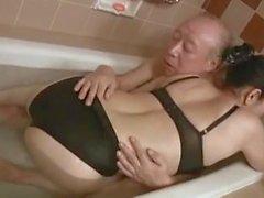 SAQ-03 Ayane Asakura Abstinencia Cuidado