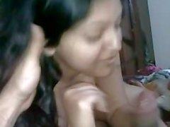 Бангладешскими - Горячая француженка , имеющие секс с BF