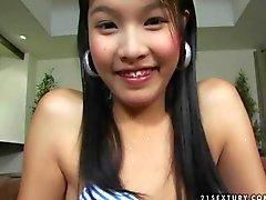 thais meisje