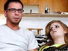 Creampie garota americanas a encontra recolocação mais jovem