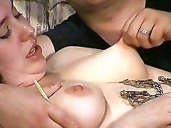 Intimo spagnoletta torture amatoriale ragazza di Donne Grosse e Belle servo Nim