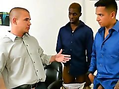 Eşcinsel beyaz çocuklar porno deliği Ofisini geçip komisyondan geçtim