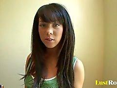 Increíble belleza Paulina James