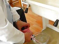 Älteres cunny vom Frauenarzt sucht