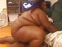 BBW - Black Woman