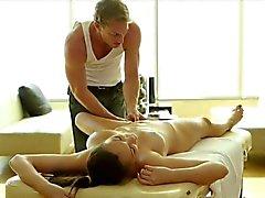 baise bouillante - Massage de bordel