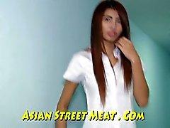 Öldürücü Vajina Asyalı Süper sikiş