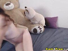 Barely Legal Teens Playing With Each Other Pussies