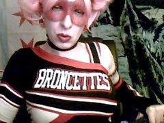 Cheerleader VOLLE KARTE bis vikkiCD16