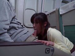 Sex in L'aereo
