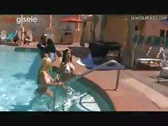 Got Gisele & Presley (Janessa Brazil HOT)