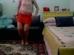 La danse orientale arabes 1
