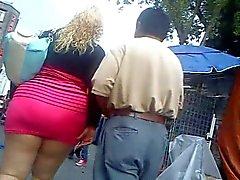 jonge bbw Mexicaanse prostituee