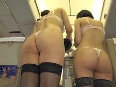 Hospitality anche Shy Oma Co aereo a 4 inverso
