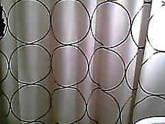 Kylpyhuone Spy Cam Suihkukaappi Kokoelma