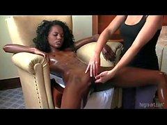da massaggio - mitigatore di sforzo belli ragazza di colore femminile di eiaculazione sexy ragazze ec