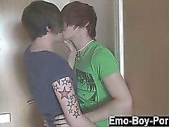 Deano Star bölgesine Gay clip geri döndü! Var bir kez daha hayal Deano sahip