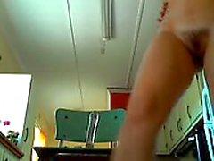 Девушка из Южной Африки mastrurbate - hardcamteens