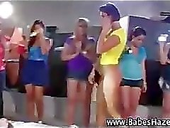 College real teen frat girls
