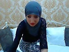 Sexy Pakistani Luder der Webcam !
