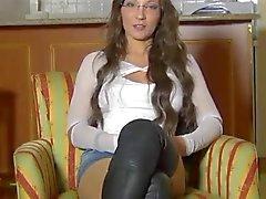 femelle belge