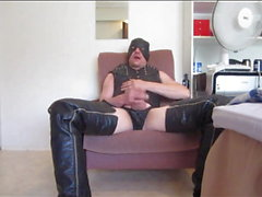 finnish leather gay cum collection
